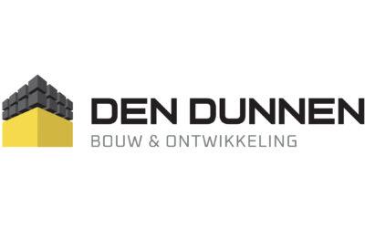Nieuw beeldmerk en website Den Dunnen