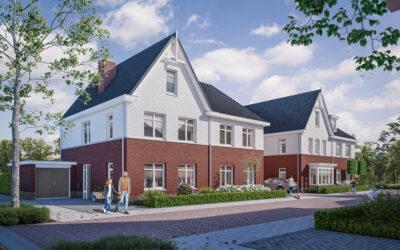 Den Dunnen ontwikkelt 8 woningen te Giessenburg